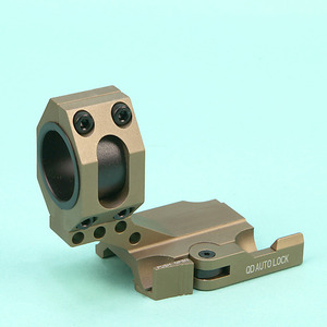 AD-QD Ring Mount (25~30mm) / TAN