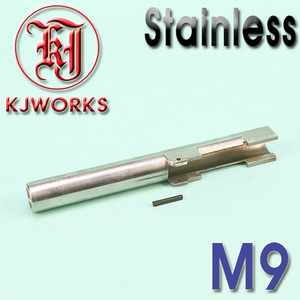 M9 Stainless Barrel