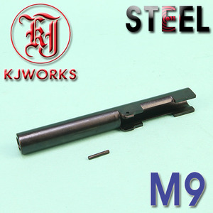 M9 Steel Barrel