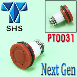 Next Gen Piston Head / X-5