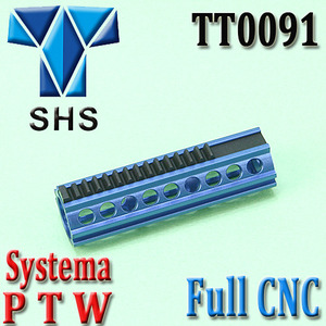 Systema PTW Piston / Full CNC