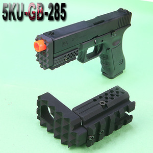 Strike Face Kit / G17. G18