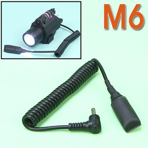 M6 Air Switch