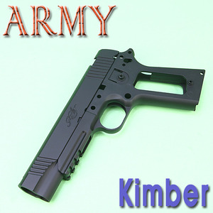 Kimber Metal Set