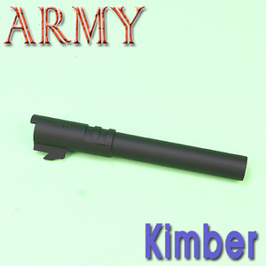Kimber Outer Barrel