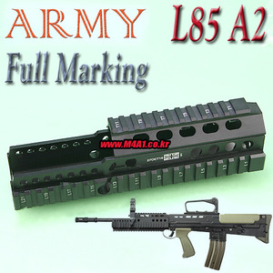 L85A2 RIS (Full Marking)