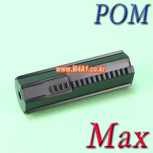 POM Hard Piston / Max Torque