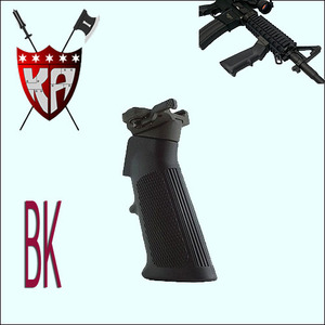 Tactical Grip for RAS-BK