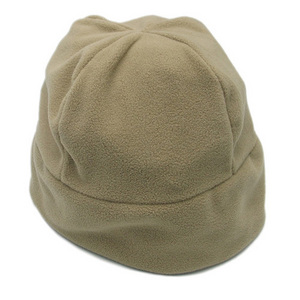 Low Profile Fleece Cap - TAN