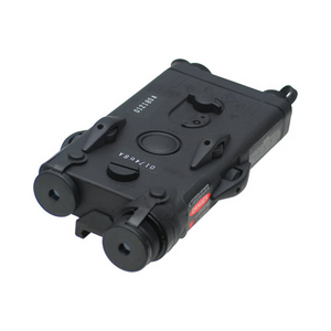 AN/PEQ IIA Battery Case-9.6