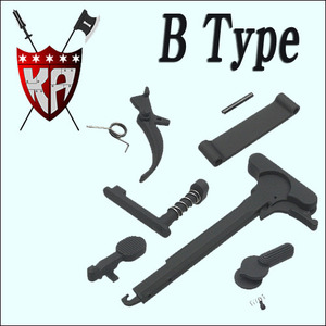Accessories Set B for M4 Series