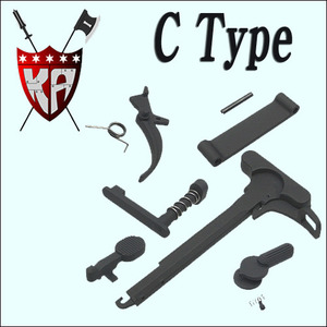 Accessories Set C for M4 Series