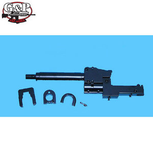 AK47 Metal Front Set