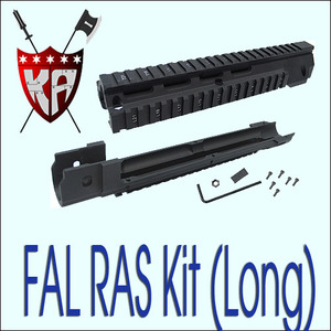 [CNC]FAL RAS Handguard Kit (Long)
