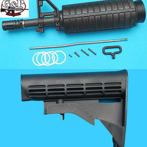 WA M4 Handguard Kit (Short)