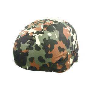 Helmet Cover(Flecktan) )