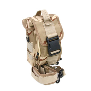 Multi Hip Pack(Desert 3Color)