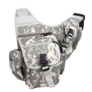 Shoulder Pack(ACU)