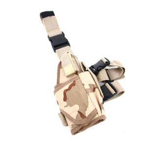 Leg Holster(Desert 3 Color)