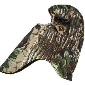 Hunting Head Cover