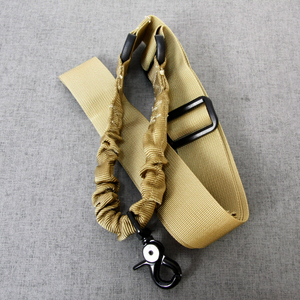 1 Point Bungee Sling (TAN)