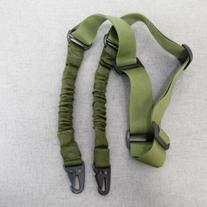 2 Point Bungee Sling (OD)