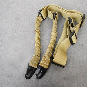 2 Point Bungee Sling (TAN)