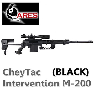 Cheytac Intervention M200 (BLACK)