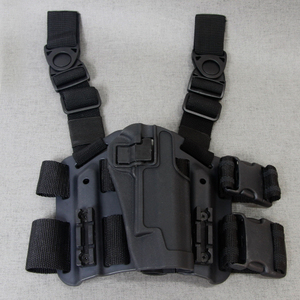 Black Hawk Leg Holster Set (Colt/Black)
