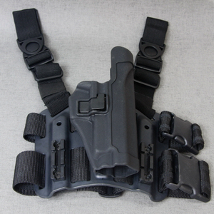 Black Hawk Leg Holster Set (P226/Black)