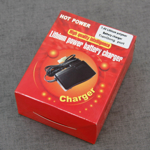 7.4V Lithium Battery Charger(전용)