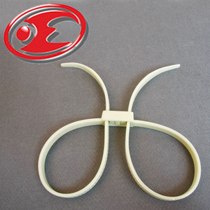 Plastic Restraints