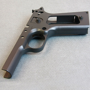 M1911A1 Metal Frame / For Marui