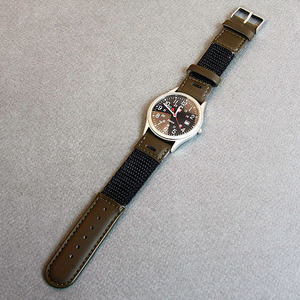 Military Watch / A Type-Black