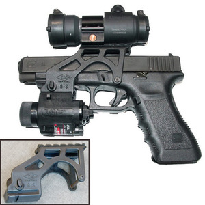 GIS Glock Tactical Scope Mount