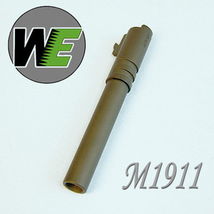 M1911 Outer Barrel / Black