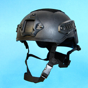 NV Mount Base Helmet