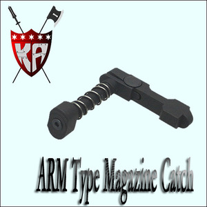Mag Catch / ARM Type