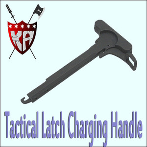 Charging Handle / Tactical Latch