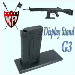 Display Stand / G3