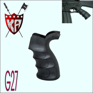 G27 Pistol Grip for M16/M4 Series