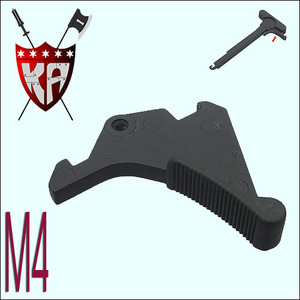 Big Latch for M4 Charging Handle