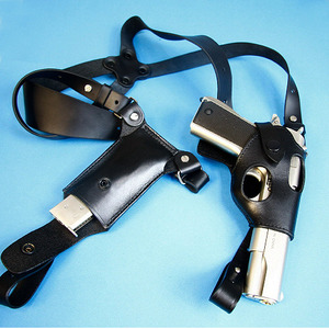 Shoulder Holster (Colt)