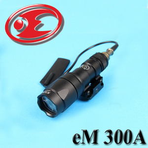 eM 300A Mini Scout Light