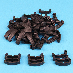 LaRue Tactical Index Clips / Black