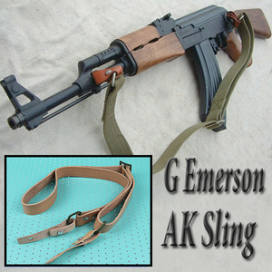 G Emerson AK Leather Sling /