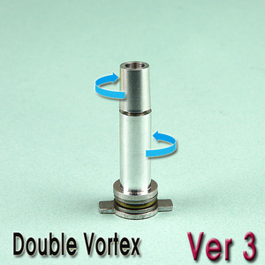 Double Votex Spring Guard / Ver3