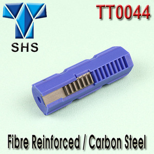 Fiber Reinforced 7 Teeth Piston / Speed Type