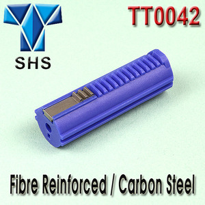 Fiber Reinforced 3 Teeth Piston / Speed Type