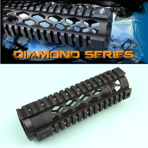 Diamond Series Rail / 7""